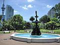 Auckland, Albert Park.jpg