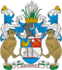 Coat of arms of Auckland