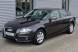 Audi A4 Limousine Attraction 1.8 TFSI Lavagrau.JPG