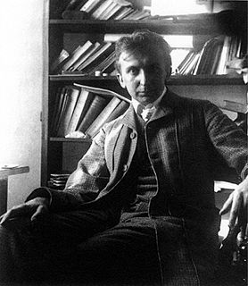 August Endell German architect