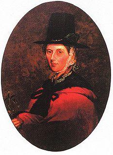 Augusta Hall, Baroness Llanover British noble