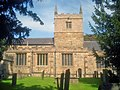 Ault Hucknall Church - 2 - geograph.org.uk - 1592492.jpg