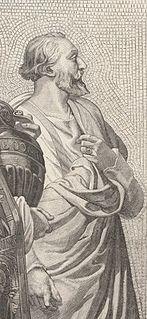 Gallo-Roman statesman