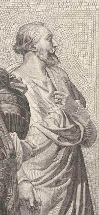 Aurelianus (Gallo-Roman) - Image: Aurelianus (Gambetta)
