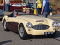 Austin Healey 3000 MkI dutch licence registration DE-92-32 pic1.JPG