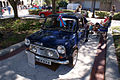 Austin Mini 1974 Pickup LSideFront Lake Mirror Cassic 16Oct2010 (15064742442).jpg