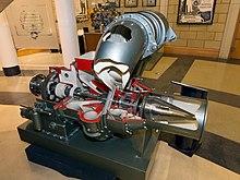 Turboshaft Wikipedia