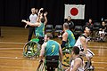 Australian Rollers vs Japan at the Sports Centre (IMG 3929).jpg
