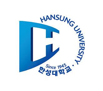 Hansung University - Image: Authority