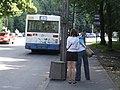 Autobus linii 180, kierunek Redłowo, Gdynia - 001.JPG