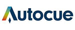 Autocue - Logo Autocue
