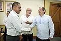 Autoridades de Nicaragua exponen proyectos de inversión y desarrollo (11195698955).jpg