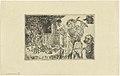 Avarice, print by James Ensor, 1904, Prints Department, Royal Library of Belgium, Imp. II 84858-5.jpg