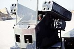 Avenger Air Defense System, close up view of the operators cabin.jpg