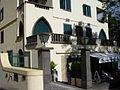 Avenida do Infante, Sé, Funchal - 25 Jan 2012 - SDC15094.JPG