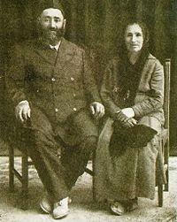 Avramson Moshe and Hana (before 1929).jpg