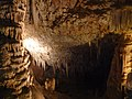 Avshalom Cave (Sorek Cave) - Stalactite Cave Nature Reserve P1120715 (6993430986).jpg