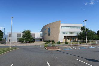 Axcelis Technologies - Image: Axcelis, Beverly MA