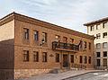 Ayuntamiento, Daroca, Zaragoza, España, 2014-01-08, DD 35.JPG