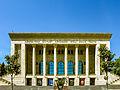 Azerbaijan State Academic Drama Theatre 3.JPG