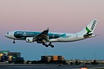 Azores Airlines Airbus A330-200 CS-TRY (23613271258).jpg