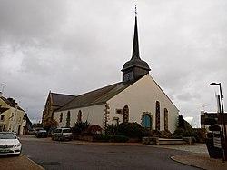 Béganne - Église Saint-Hermeland - 2.jpg