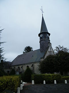 Béthencourt-sur-Somme Commune in Hauts-de-France, France