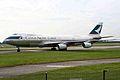 B-HIH 2 B747-267B F Cathay Pacific Cargo (Silver Bullet) MAN 2006(?) (6456272753).jpg