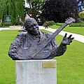 B.B King by Marco Zeno, Montreux, Switzerland - panoramio.jpg