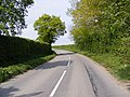 B1116 Dennington Road - geograph.org.uk - 2379666.jpg