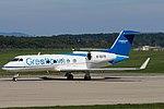 """B8278 Gulfstream G-IV X G450 GLF4 DER - DeerJet """"Greattown"""" (21619568193).jpg"""