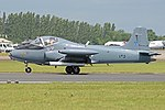 BAC Strikemaster 82A '425' (G-SOAF) (35435889251).jpg