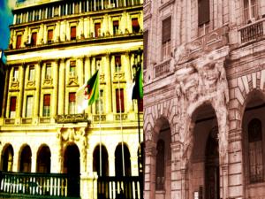 Bank of Algeria - Image: BANK D'ALGÉRIEf 5d