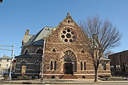 BELLEVILLE AVENUE CONGREGATIONAL CHURCH, NEWARK, ESSEX COUNTY, NJ.jpg