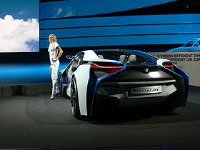 BMW Concept Vision Efficient Dynamics Rear.JPG