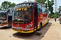 BRTC Hino Bus Shyamoli - Dhaka Metro-Ba-14-1340 - Kanaipur - N7 - Faridpur 2015-05-29 2848.JPG