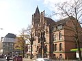 Babelsberg - Kulturhaus (Culture House) - geo.hlipp.de - 30201.jpg