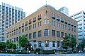 Bachelor Hall, Gakushi-kai, Chiyoda, Tokyo.jpg