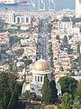 Bahá'í Terraces, Israel, 2017 05.jpg