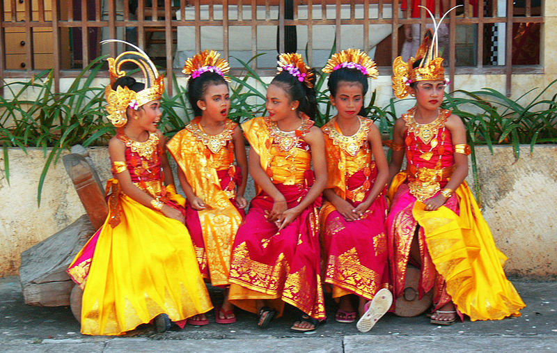 Euncha S Diary Bali The Island Of The Gods