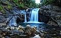 BambaraKiri Ella waterfalls.jpg