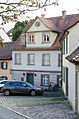 Bamberg, Michelsberg 11, von Norden, 20150918-001.jpg