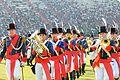 Banda Militar del Regimiento de Infantería de Patricios 2016 001.jpg