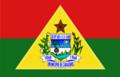 Bandeira de Caraúbas-RN, Brasil.png