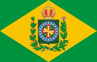 Empire of Brazil 1822–1889 empire in South America
