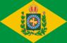 Bandeira do Império do Brasil com nó e cores corretos.png