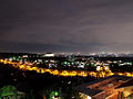 Bandung city at night (2517163687).jpg