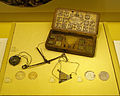 Banker's tools from the 18. century.jpg