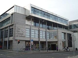Bar Council of Ireland