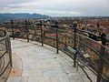 Barana superior de la torre de Pisa.JPG